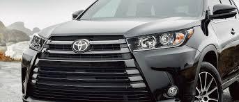 The 2017 Toyota Highlander Arrives