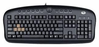 <b>Клавиатура A4Tech KB</b>-<b>28G</b> Black <b>USB</b> — купить по выгодной ...
