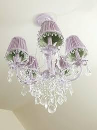 diy crystal chandelier kit