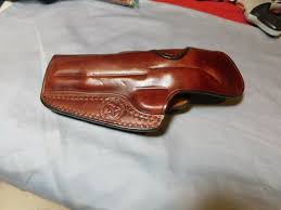 magnum research de 1911 c holster custom made by the sportsman s corner for