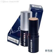whole original ryolan german tv paint stick concealer base makeup cosmetic maquiagem brand pore acne wrinkle blemish powerful stick band stick