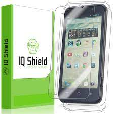 LIQuid Shield - ZTE Warp 4G