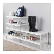 MACKAPR Shoe rack