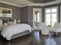 Master Bedroom Gray Bedroom Gray Bedroom Bench White Matresses Brown Headboards