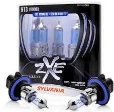 Sylvania Reverse Lights Sylvania Silverstar Zxe Headlight Review Best Headlight Bulbs