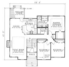 Split Floor Plan House Plans Vipp b53fb03d56f1