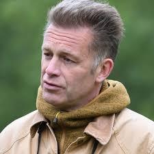 Chris Packham urges TV makers to shout louder about nature crises ...