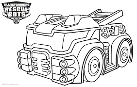 heatwave from transformers rescue bots coloring pages the fire bot best