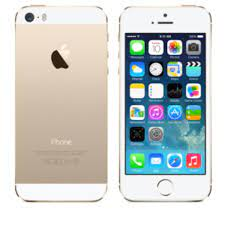 Apple iPhone 5s 16 GB gold ME434DN/A ...