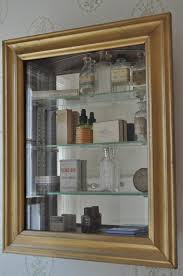 Medicine Cabinet Frame Gorgeous Medicine Cabinet Mirrors With Medicine Cabinet Mirrors