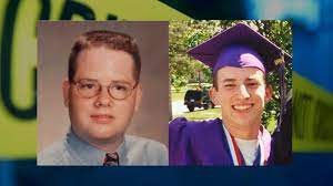 Murder of Eric Plunkett and Benjamin Varner by Joseph Mesa Jr. highlighted  on People Magazine Investigates