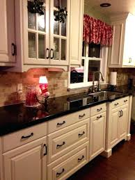 off white cabinets with granite off white kitchen cabinets with black off white cabinets granite counter