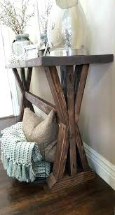 rustic round entry table entry table decor entryway for home design rustic tables items foyer console decorating ideas round small entry table rustic entry