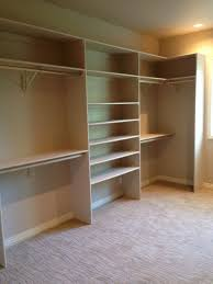 diy closet system best home ideas regarding shelving prepare 18