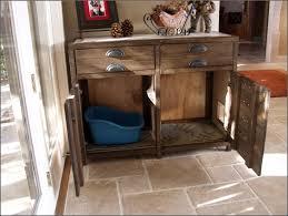 corner cat litter box furniture. Hidden Cat Litter Box Cabinet Corner Furniture