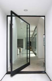 Best Images About EXTERIOR  PIVOT DOOR On Pinterest - Exterior pivot door