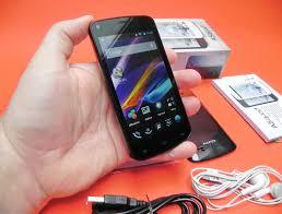 Allview A5 Quad review: dual SIM quad ...