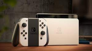 Nintendo Switch Dev Kit With More Memory