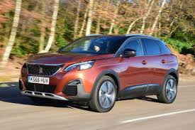 2018 peugeot 3008 review.  2018 owner reviews throughout 2018 peugeot 3008 review