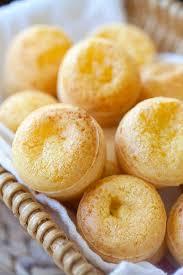 Brazilian Cheese Bread Pão De Queijo Rasa Malaysia