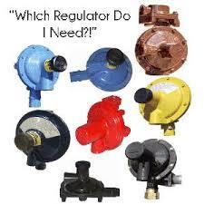 What Regulator Do I Need Tarantin Industries