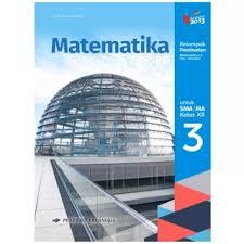 Buku pr lks intan pariwara adalah buku pelajaran yang berisi ringkasan materi. Matematika Noormandiri Sma Ma Kelas 12 Xii Revisi K13 Terbaru Shopee Indonesia