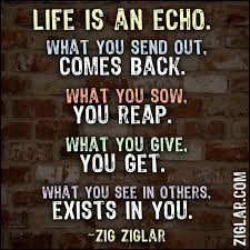 Image result for echo quotations