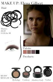 elena gilbert make up look daddy issues apart from the episode fans of the vire diaries also discussed how lovely elena looked in last week s episode