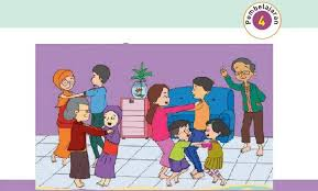 Kunci jawaban tema 5 kelas 3 di bawah ini diharapkan dapat membantu orang tua dan guru dalam mengoreksi jawaban siswa. Kunci Jawaban Tema 4 Kelas 1 Halaman 108 110 111 Pembelajaran 4 Subtema 3 Buku Tematik Halo Belajar