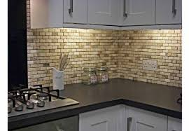 Kitchen Tiled Walls Tiles Design Images Light Wooden Tiled Kitchen Splashback And