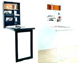 fold out desk ikea down folding wall in foldable plans 16