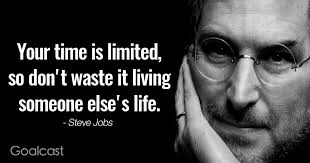 Steve Jobs Quotes About Dreams Best Of Top 24 Most Inspiring Steve Jobs Quotes Goalcast
