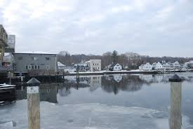 Mystic River (Connecticut) - Wikipedia