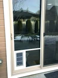 sliding door dog door insert door for slider glass dog doors slider with a medium pet sliding door dog