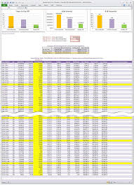Mortgage Amortization Spreadsheet Schedule Excel Formula Extra
