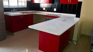 granite and quartz kitchen countertops