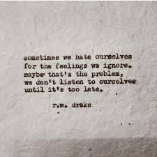 Late Quotes Amazing 48 R M Drake Quotes That Inspire