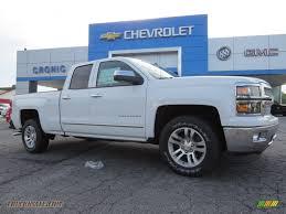 chevrolet trucks 2014 white. summit white cocoadune chevrolet silverado 1500 ltz double cab trucks 2014