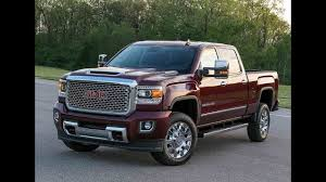 2018 gmc 3500 all terrain. exellent terrain the new 2018 gmc sierra denali 2500hd  heavyduty pickup truck intended gmc 3500 all terrain