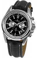 Австрийские наручные <b>часы Jacques Lemans</b>