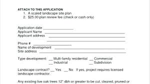 Bid Proposal Template Word Fresh Contractor Maintenance Lawn ...