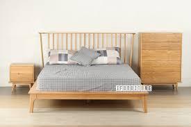 Tallboy Bedroom Furniture Helsinki Solid Oak 5d Tallboy Bedroom Nzs Largest Furniture