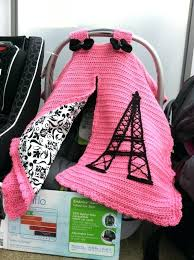 crochet car seat cover view in gallery ca tent free pattern wonderful crochet baby car seat