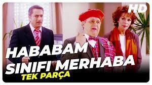 Hababam Sınıfı Merhaba | Türk Komedi Filmi Tek Parça (HD) - YouTube