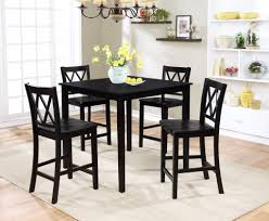 Dining Room: Tall Dining Room Table Lovely Dorel Living Andover 5 ...
