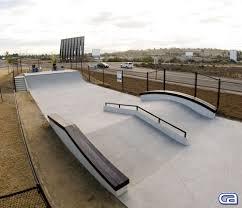 Backyard Skatepark Designs Skatepark Design And Construction Portfolio California
