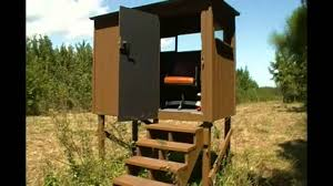 how to build a deer blind   remastered   YouTube additionally  also Tower deer stand project   Ron's outdoor blog likewise Tower Hunting Blinds You Build Easily    Deer Texas together with Tower deer stand project   Ron's outdoor blog as well  as well Best 20  Deer blinds ideas on Pinterest   Deer stands  Hunting further 214 best Deer stands images on Pinterest   Deer blinds  Deer furthermore  together with Lumber Cutting Instructions For Homemade Deer Hunting Box Stand also 17 best Great Ideas images on Pinterest   Shooting house  Deer. on deer hut design