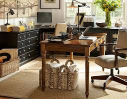 barn office designs. 28 elegant and cozy interior designs by pottery barn office