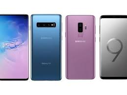 First Hint That Samsung Galaxy S10 S10 Are Doing Better