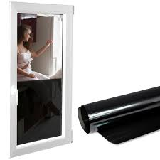 M² Premium Tönungsfolie Schwarz Sichtschutz Sichtschutz Sichtschutz